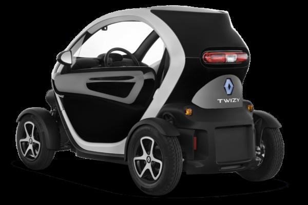 Renault Twizy Alpha