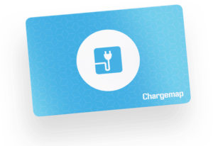 Badge ChargeMap