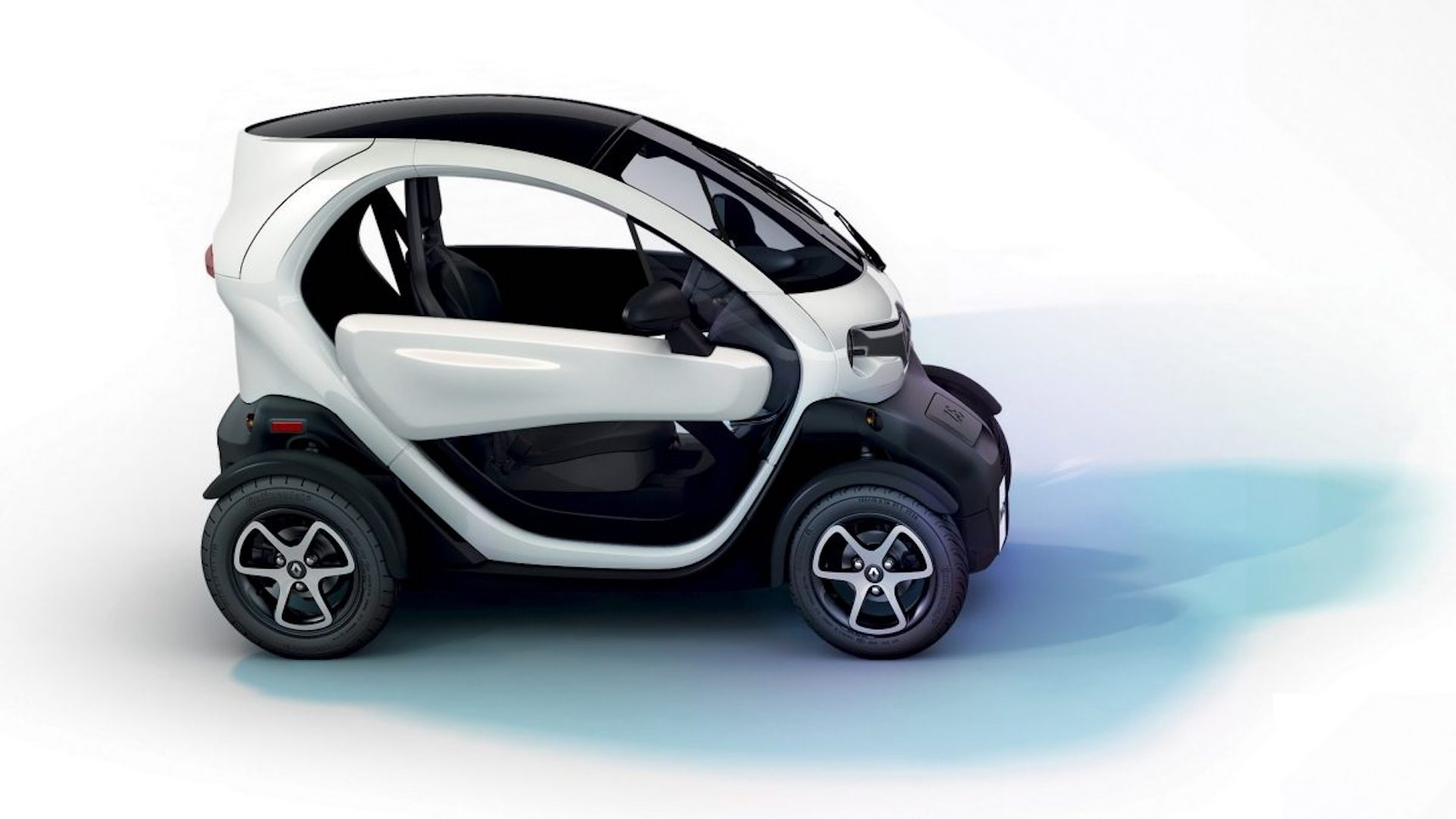 Illustration Twizy