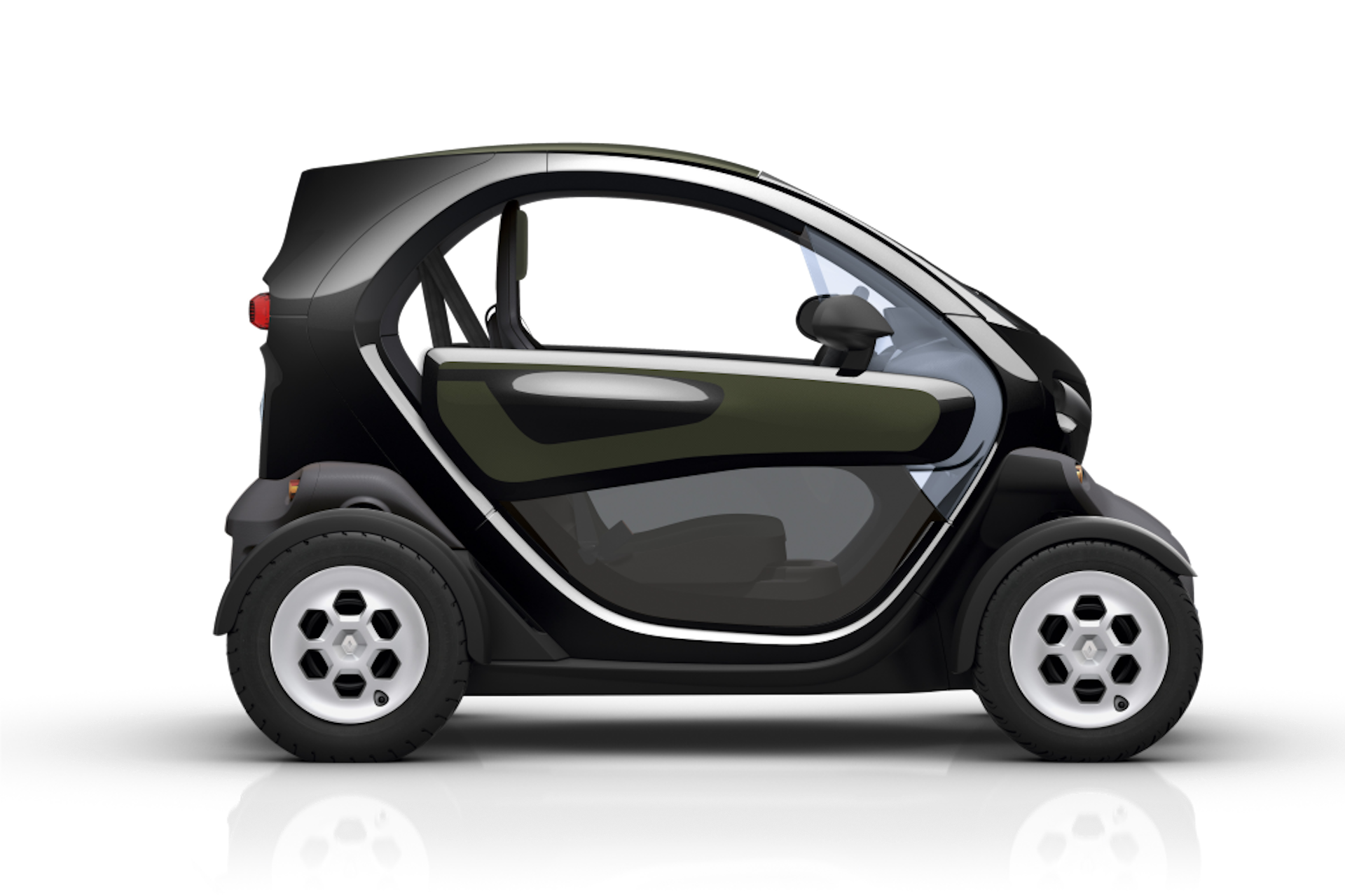 Illustration Twizy alpha