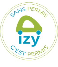 Logo Izy-Loc Alpha Cercle