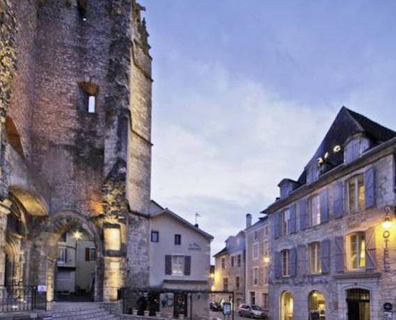 Ville de Soulliac