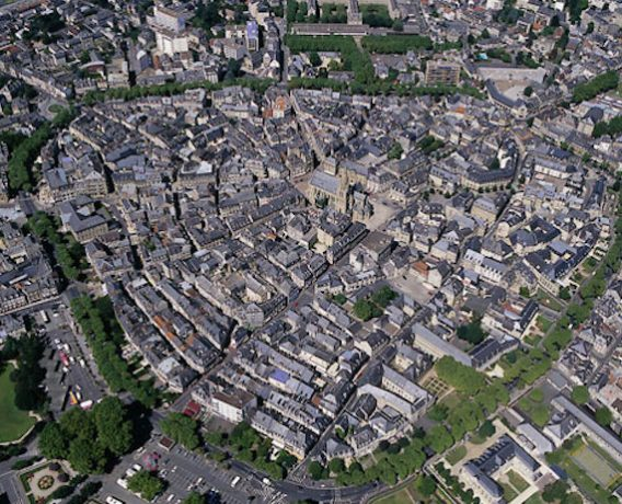 Ville de Brive