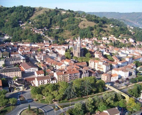 Ville de Decazeville